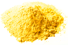Yellow wubalen dry pigments for pigmentation of thermoplastics by Finke Colors
